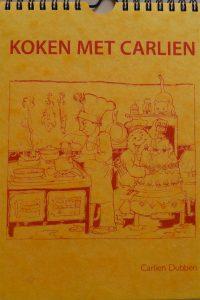 koken met carlien